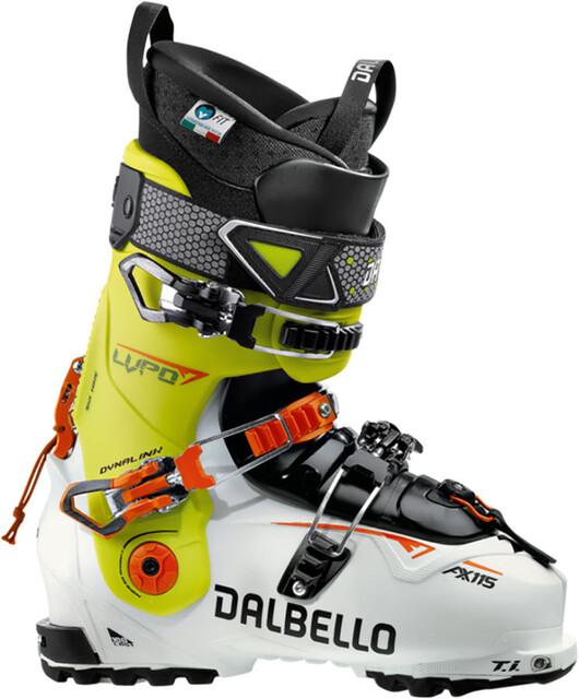 Dalbello M's Lupo AX 115 ID Ski Boots